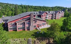 Cove Point Lodge Beaver Bay Minnesota