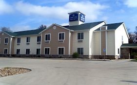 Cobblestone Inn And Suites Bloomfield Ia