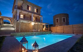 Sea Gems Luxury Villas Vasilikos