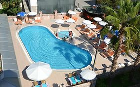 Alanya Dreams Hotel