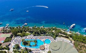 Bodrum Holiday Resort & Spa photos Exterior