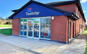 Travelodge Aberdeen Bucksburn 3*