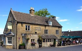 The Coach And Horses Bourton on The Water