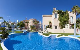 Resorts in Spain