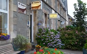 St Annes Guest House Oban 2* United Kingdom
