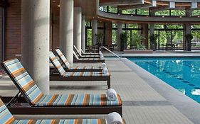 Hyatt Regency Oak Brook Il