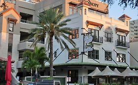 The Birchwood Hotel st Petersburg Fl