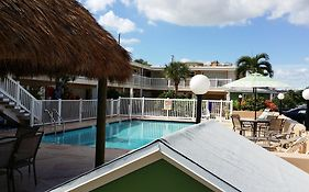 Budget Lodge Pompano Beach