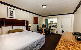 Budget Host Inn Florida City Fl