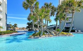Panama City Beach Long Beach Resort
