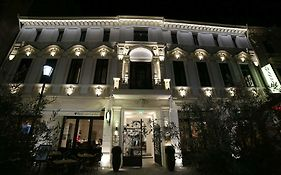 Mansion Boutique Hotel Bucharest