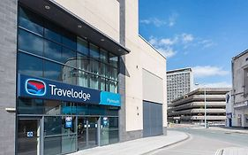 Travelodge in Plymouth
