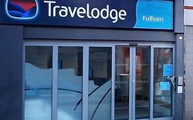 Travelodge London Fulham