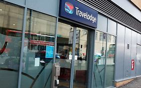 Birmingham Travelodge Bullring