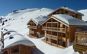 Residence du Golf Flaine