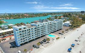 2 Bed 2 Bath Apartment In Tampa Bay St. Pete Beach  United States