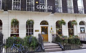 George Hotel London 3* United Kingdom