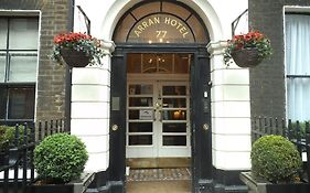 Arran House Hotel London