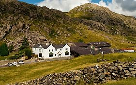 Youth Hostel Snowdon Pen y Pass