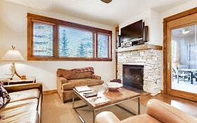 Breckenridge 2 Bedroom Condo At Blue Sky, Ski-In Ski-Out