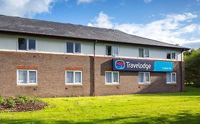 Carlisle m6 Travelodge