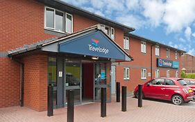 Travelodge Liverpool Docks Hotel