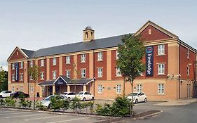 Manchester Trafford Park Travelodge