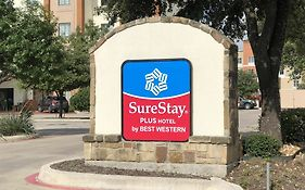 Sleep Inn And Suites Near Seaworld San Antonio