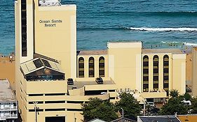 Ocean Sands Resort Virginia Beach