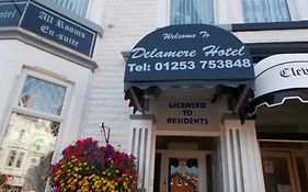 Delamere Hotel Blackpool United Kingdom