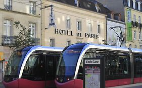 Hotel Paris Dijon