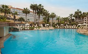 St. George Hotel Spa & Golf Beach Resort 4*