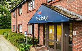 Travel Lodge Penrith