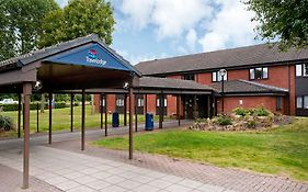 Oswestry Travelodge