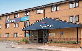 Travelodge Riverside Nottingham