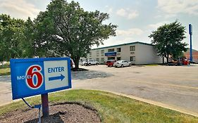 Motel 6 Merrillville In