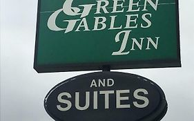 Green Gables Inn Cody Wy