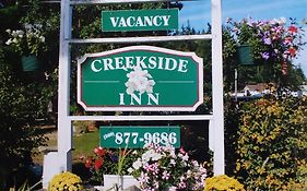 Creekside Inn Hoodsport Wa
