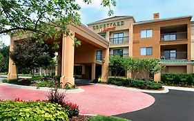 Courtyard Marriott Rock Hill Sc