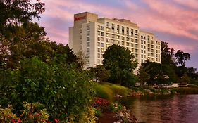Marriott in Gaithersburg