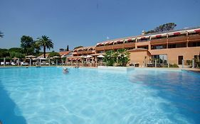 Hotel Valescure st Raphael