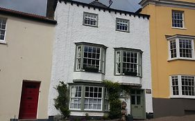 Radcliffe Guest House Ross on Wye
