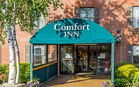 Comfort Inn South Portland Maine