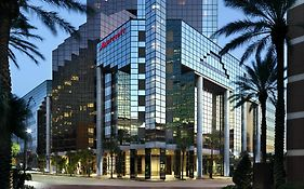 Marriott Causeway New Orleans