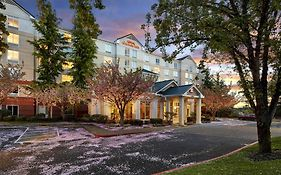 Hilton Garden Inn Lake Oswego Oregon