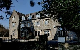 Stonecross Manor Hotel Kendal
