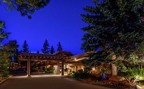 Best Western Station House Inn South Lake Tahoe Ca