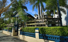 Brisbane Manor Hotel
