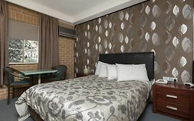 Grand Manor Motor Inn Queanbeyan