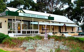Island Motel Kingscote photos Exterior